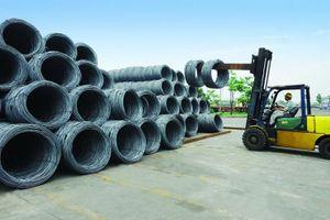 Bộ Công Thương ban hành Quyết định áp dụng biện pháp chống lẩn tránh biện pháp phòng vệ thương mại đối với một số sản phẩm thép dây, thép cuộn nhập khẩu (AC01.SG04)