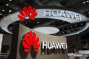 Bộ Thương mại Mỹ chính thức đưa Huawei vào danh sách đen