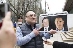 Trung Quốc chính thức bắt giữ hai công dân Canada