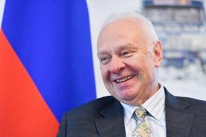 Nước Nga đang chờ đón những người bạn Việt Nam