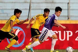 Hà Nội FC và B.Bình Dương đi tiếp tại AFC Cup, Thái Lan triệu tập 'thương binh'