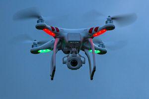 Nhật Bản siết chặt quản lý UAV