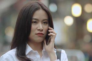 Mê cung tập 8: Lam Anh có bị Fedora giết khi về nước?