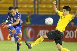 Lần thứ 3 trong lịch sử, 2 CLB Việt Nam vượt qua vòng bảng AFC Cup