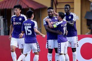 Vì sao giải AFC Cup có thể thức thi đấu rắc rối nhất thế giới?