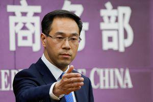 Trung Quốc phản ứng động thái của Mỹ nhằm cấm cửa Huawei