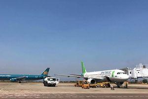 Lo ngại hàng không Việt Nam chỉ là 'trạm dừng chân gom khách'