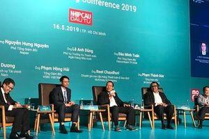 Ngân hàng thời số hóa: Liên kết với Fintech để cùng thắng