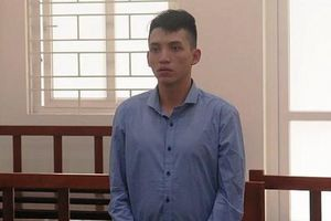 Giảm 4 năm tù cho bị cáo 'nẫng' xe sau khi va chạm giao thông