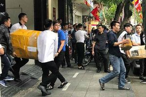 Bộ Công an điều tra mở rộng vụ Nhật Cường mobile