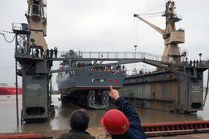 'Siêu tàu' Nga mang 16 tên lửa 'vượt mọi hệ thống phòng không' bước vào thử nghiệm mới