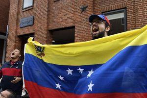 Hy vọng mới cho khủng hoảng Venezuela
