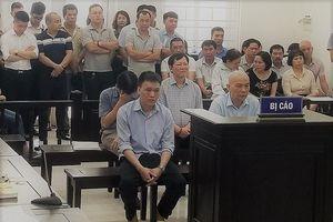 Tiếp tục điều tra sai phạm tại Cty Quản lý & Phát triển nhà Hà Nội