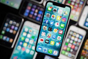 Giá iPhone có thể tăng do căng thẳng thương mại Mỹ-Trung