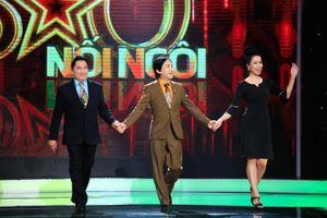 Tập 7 Sao nối ngôi: NSƯT Kim Tử Long tiết lộ quá khứ mưu sinh khó khăn