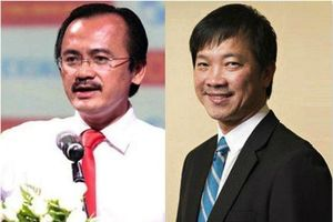 Sáp nhập công ty của bầu Thắng, đại gia Mai Hữu Tín tiến thêm một bước trong 'cuộc chiến lâu dài'
