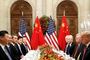 Chiến tranh thương mại - 'phát súng mở màn' cho cuộc đối đầu Mỹ - Trung