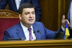 Ukraine mở rộng trừng phạt chống Nga