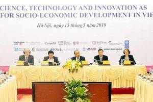 Đổi mới sáng tạo - Nền tảng đưa Việt Nam phát triển nhanh và bền vững
