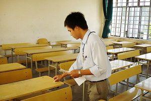 Sở GD-ĐT Đà Nẵng nói về bỏ Ngoại ngữ trong tuyển sinh lớp 10 THPT 2019–2020