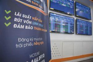 'Gõ' kênh trái phiếu gọi vốn