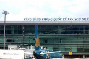 Chủ tịch ACV: Điểm nghẽn nhất của hàng không Việt là sân bay Tân Sơn Nhất