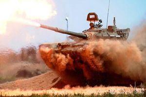 Đội xe tăng Belarus mạnh như thế nào sau khi được Nga nâng cấp?