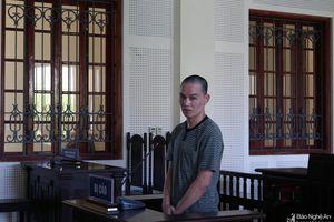 'Cõng' 2 tiền án vẫn buôn ma túy, lãnh án nặng