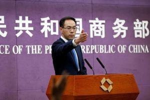 Trung Quốc giận dữ sau khi Mỹ trừng phạt Huawei