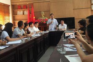 Vụ giáo viên đánh học sinh: Chủ tịch TP.Hải Phòng yêu cầu xử phạt hình thức cao nhất