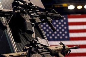 Chính quyền Mỹ tìm cách nâng cao hiệu quả kiểm soát vũ khí