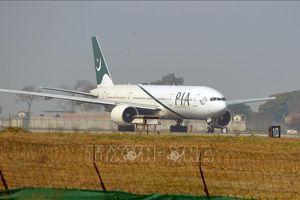 Pakistan tiếp tục đóng cửa không phận với Ấn Độ