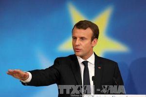 Nội bộ NATO bất đồng về quyền đấu thầu các hợp đồng quốc phòng hậu Brexit