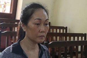Bản án thích đáng cho người vợ ghen tuông, dội bom xăng thiêu sống chồng 'hờ'