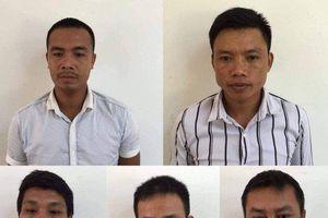 Khởi tố thêm 6 đối tượng trong vụ phá rừng nghiêm trọng tại VQG Phong Nha