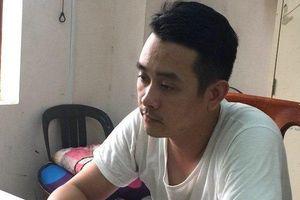 Tạm giữ tài xế 9X lái xe tông chết bé trai học lớp 3 ở Quảng Trị