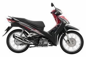 Chi tiết Honda Future 2019 phiên bản rẻ nhất ở Việt Nam