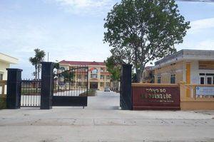 Vụ chiếm đoạt gần 800 triệu đồng ở Thanh Hóa: Khởi tố Chủ tịch xã và hai cán bộ phòng TN&MT