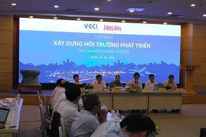 Việt Nam chỉ là 'bus stop' trên bản đồ hàng không quốc tế!