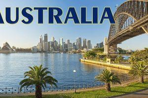 Nhà chức trách Australia phát hoảng trước hình vẽ 'bộ phận nhạy cảm' khổng lồ chụp từ Google Maps