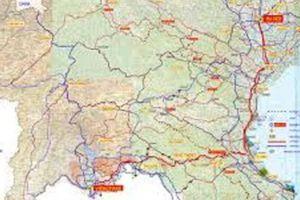 Việt Nam và Lào thống nhất phương án tuyến cao tốc Hà Nội - Viêng Chăn