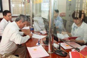 Chính phủ chốt lộ trình sáp nhập 16 quận huyện, 631 xã