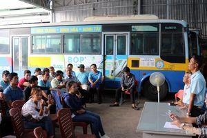 Tháo gỡ vướng mắc, các tuyến buýt Nha Trang trở lại hoạt động