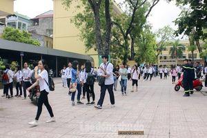 Hà Nội dự kiến tăng học phí một số cấp học năm học 2019 - 2020
