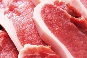 4 cách đơn giản để nhận biết thịt lợn nhiễm dịch tả châu Phi bằng mắt thường