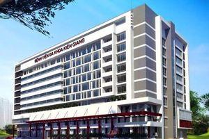 Gói thầu số 62 thuộc Dự án Bệnh viện Đa khoa Kiên Giang: Tiếp tục gia hạn lần thứ 9