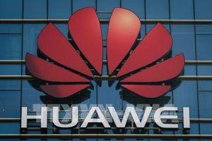 Huawei phản ứng trước lệnh cấm của Tổng thống Donald Trump