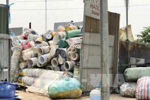 WEF đề xuất hợp tác hành động quốc gia về nhựa cho Việt Nam