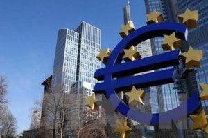 Kinh tế Eurozone tăng trưởng khả quan