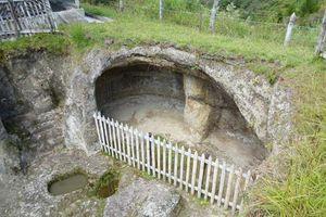 Công viên khảo cổ quốc gia Tierradentro